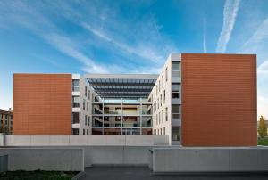 Arquitectura josema cutillas - Oficinas hacienda barcelona ...